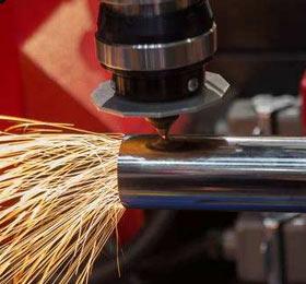 切割精密钣金加工